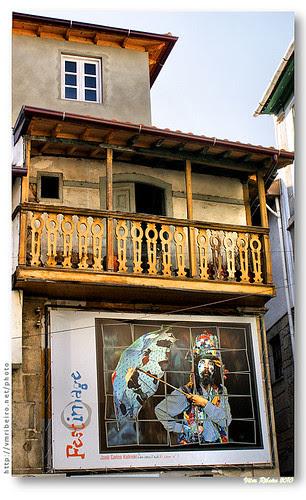 Casa em Chaves by VRfoto