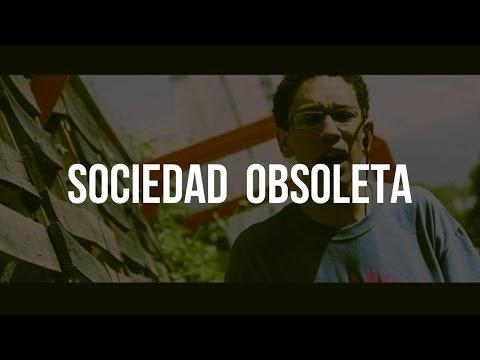 Arsenal - Sociedad Obsoleta [Estrofa I] | 2016 | Venezuela