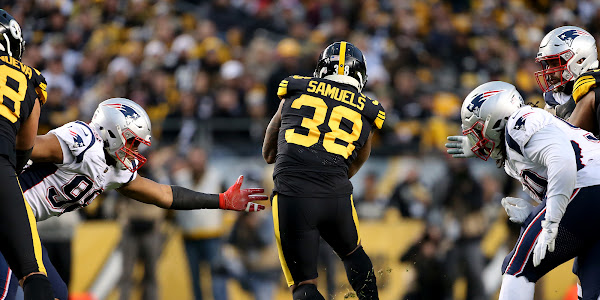 Google News - Pittsburgh Steelers beat New England Patriots - Overview f814a8a66