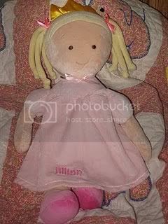 Little Princess Doll