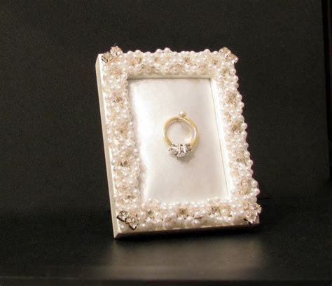 1000  ideas about Ring Holder Frame on Pinterest