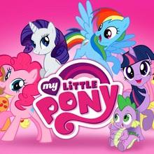 Dibujos De My Little Pony Para Imprimir Y Colorear Imagesacolorier