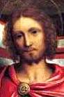 Alejandro de Brgamo, Santo