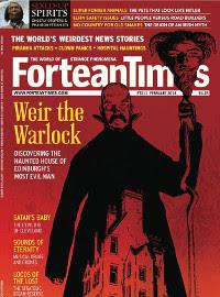 Fortean Times #311