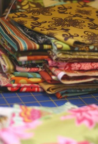 choosing apron pockets