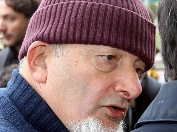 Carlo Russo (Ansa)