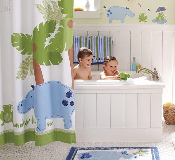 Bathrooms for Children Unique Themes for Kids Bathrooms Budget Blonde  Kids  Bathroom Decor Ideas Dream. Images Of Kids Bathrooms