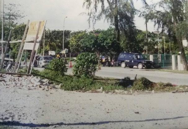 Cerita Sebenar Peristiwa Berdarah Kampung Medan