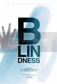 Bindness Official Poster