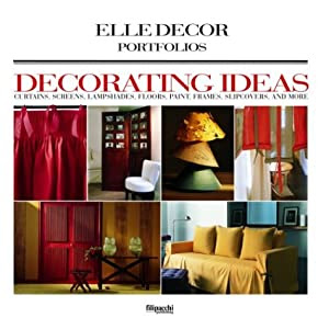 "Cover of ""Decorating Ideas"""