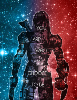 My Art The Iron Giant Bioware Mass Effect Femshep Meedits Quote Swap