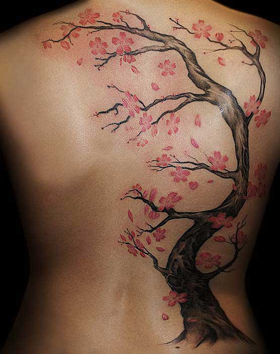 Tree Tattoos Images Pictures Tattoos Hunter