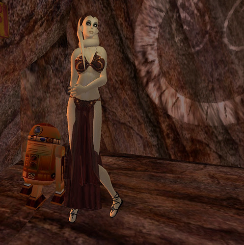 The Twi'lek Dancer [June 26/2008] 10