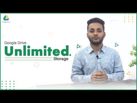 Get Free Google Drive Unlimited storage   Free google Storage   2020