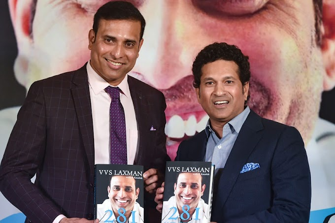 Sachin Tendulkar, VVS Laxman Set to Return to Cricket Advisory Committee: Report