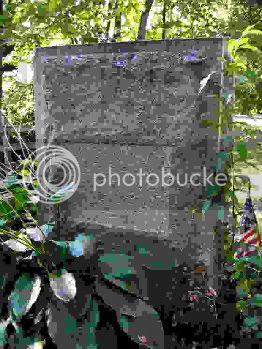 Revolutionary War heroine's grave