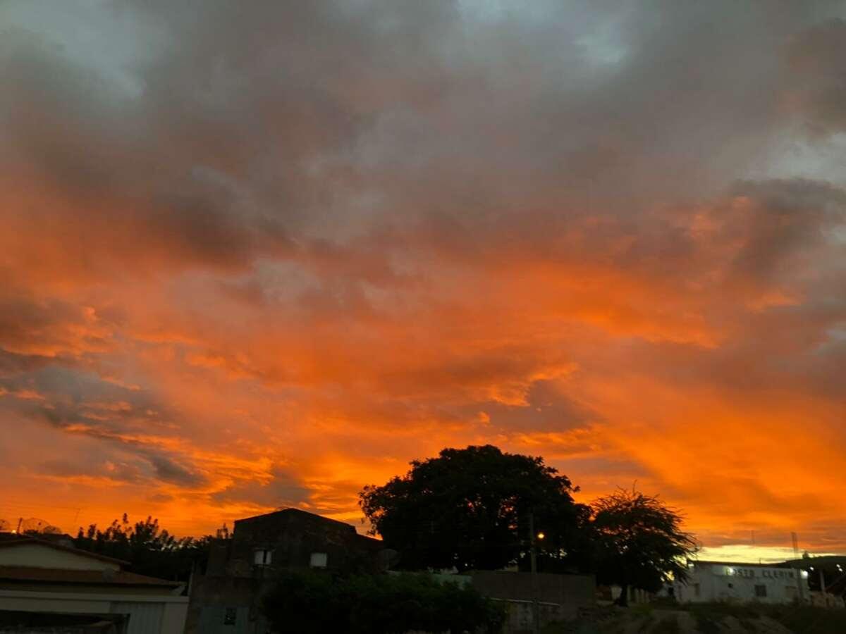 Céu deve ficar mais claro nos próximos dias (FOTO: Marciel Bezerra)