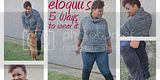 Black Girls Blogging: Marie Denee of The Curvy Fashionista