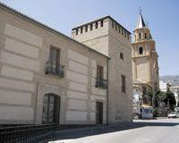 Castillo Palacio de los Condes de Sástago