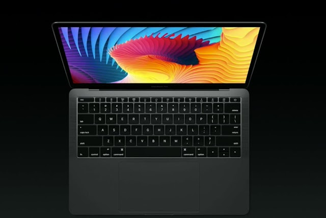 Apple Offering Battery Replacement Program For Non Touch Bar MacBook Pro That's Made Between October Of 2016 To 2017