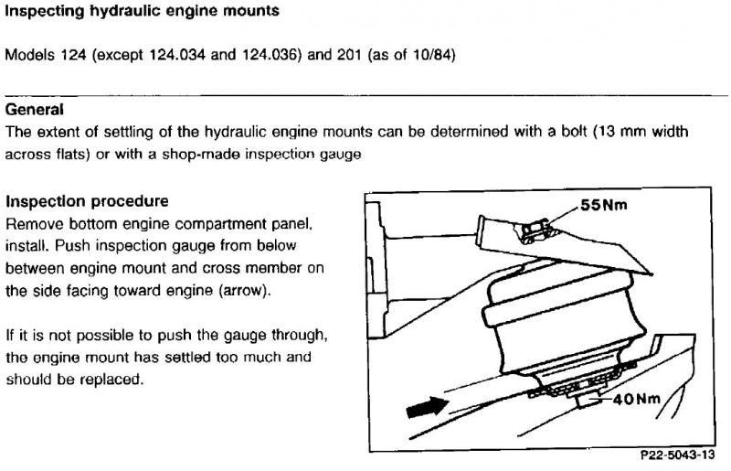 How long do OE motor mounts usually last? - PeachParts ...