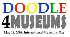 DOODLE 4 Museums