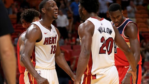 Avatar of Miami Heat Insider Breaks Down Most Likely Starting 5 Options for 2019-20 Season