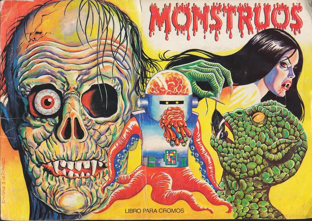 Monstruos 01