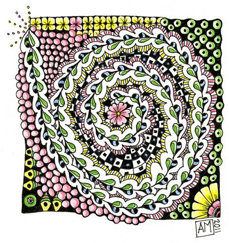 Challenge #26 - Spirals