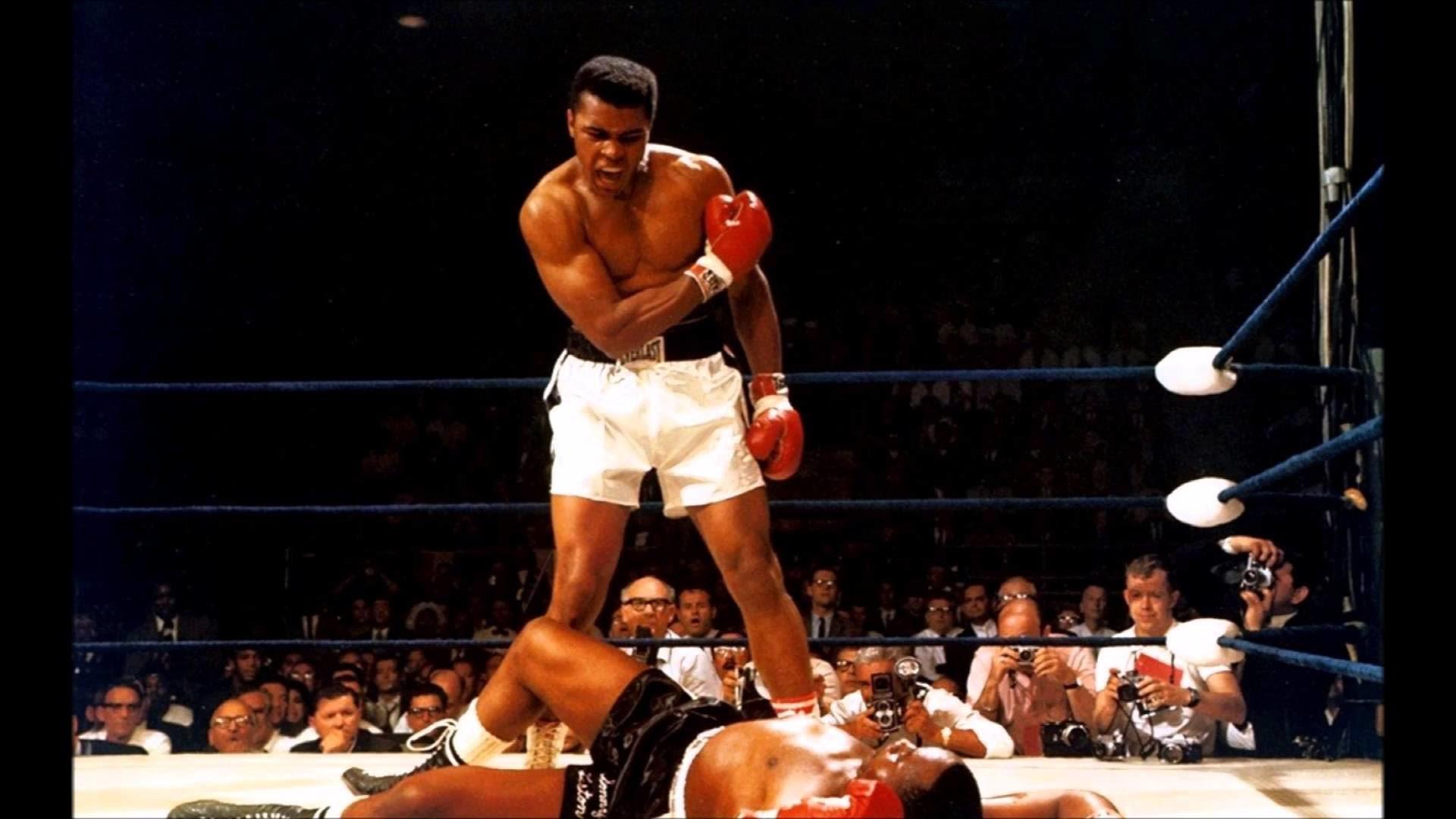 Muhammad Ali Wallpaper 1920x1080 78 Images