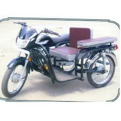 Vehicles For Handicapped Xl Three Wheeler Modification