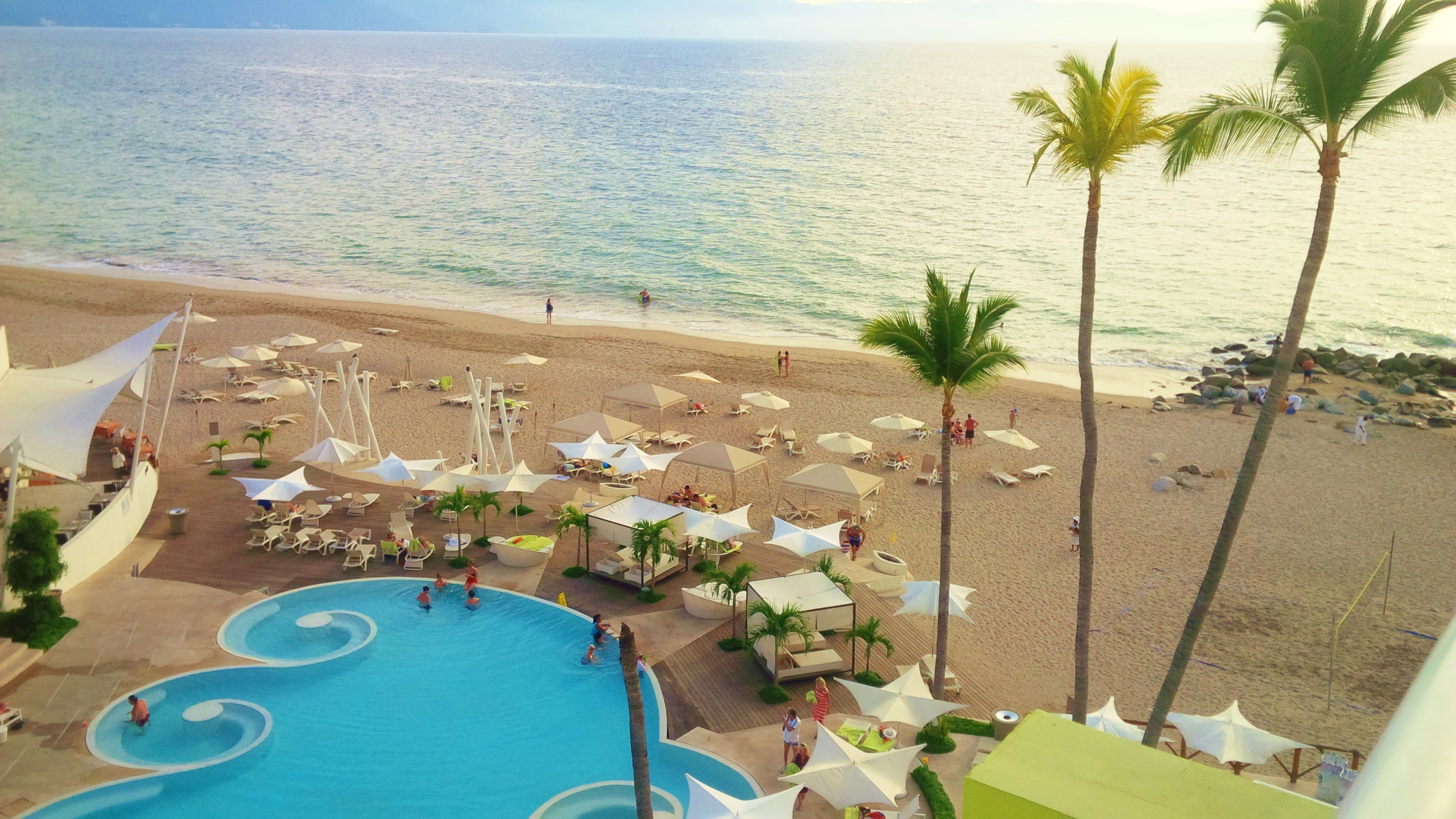 Can I eat gluten free at an All Inclusive Resort