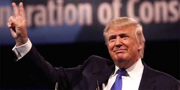 GOP nominee Donald Trump (Photo: Twitter)