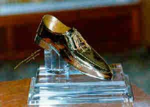 Convocado el XIV Bolsin Zapato de Plata de Arnedo