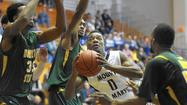 Mount St. Mary's vs. Norfolk State [Pictures]
