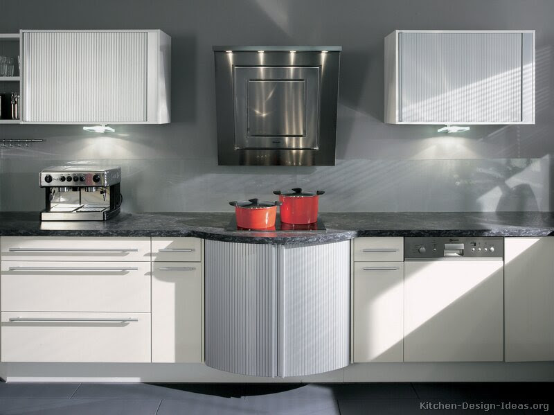 Design Kitchen Cabinets