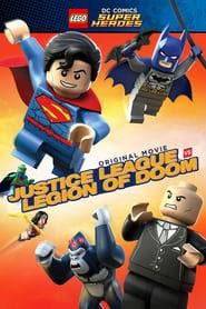 LEGO: Az igazság ligája - Harc a légióval online magyarul videa 2015