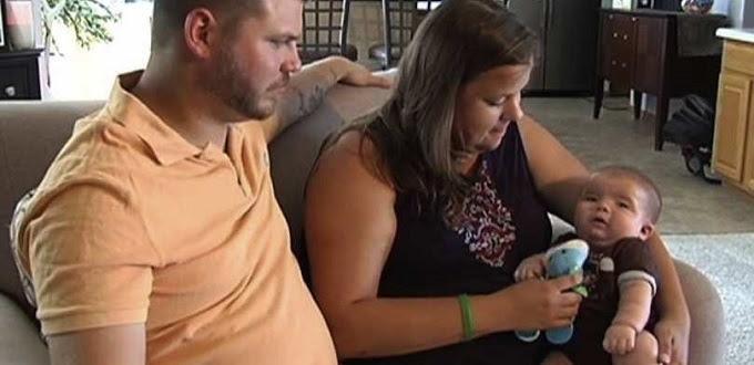 Padres buscan tratamiento para su hijo con la misma condición que Charlie Gard