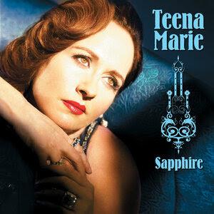 Sapphire (Teena Marie album)