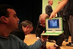 Nicholas Negroponte 10 en Bilbao
