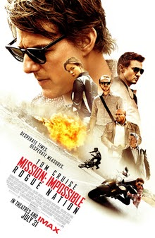 Mission Impossible - Rogue Nation Watch Full Movie Online ( 2015 ) | Full Movie Download