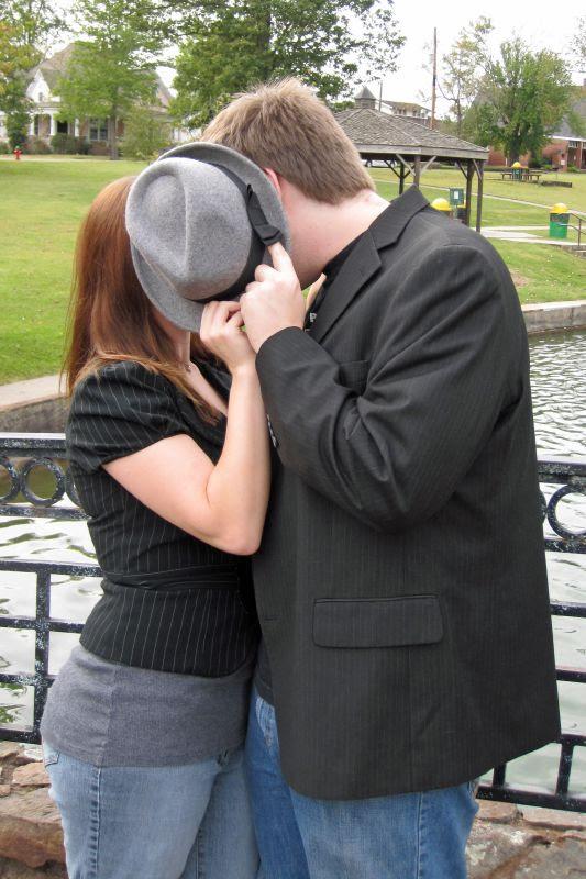 Gavin and Rachel 18