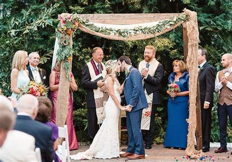 How to Perform & Officiate a Wedding Ceremony