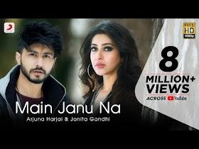 Main Janu Na Lyrics In Hindi + Punjabi + Enlish