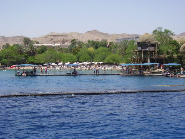 Don't Miss Eilat's Best Attractions