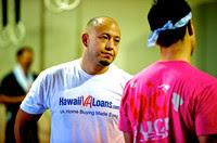 Joe Marquez - The Smoking Camera | Crossfit Sectionals Hawaii 2010