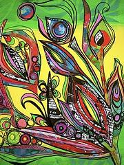 Art Opera Workshops: Art Journaling! 3
