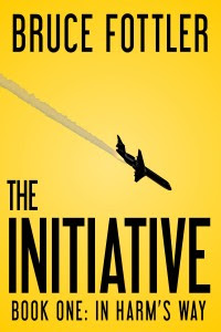 The Initiative by Bruce Fottler
