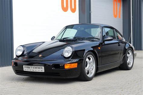 Porsche 911 964 Carrera RS 3.6 Lightweight, 1992 for show