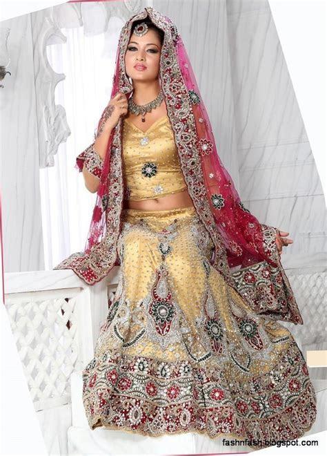 bollywood bridal dress   Bridal Brides Wedding Dress